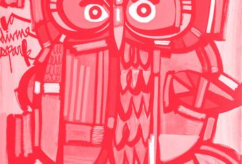 LEBO Pops Up: Artworks