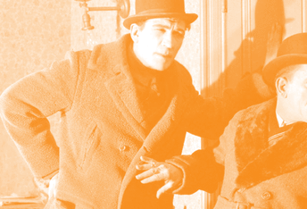 Viewing Vizcaya: The Unholy Three (1925)