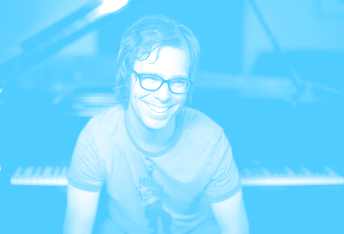 YoungArts Salon with Ben Folds