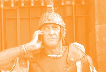 Benur, un Gladiatore in Affitto (2012)