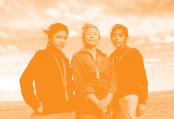 Native & Indigenous Film Showcase