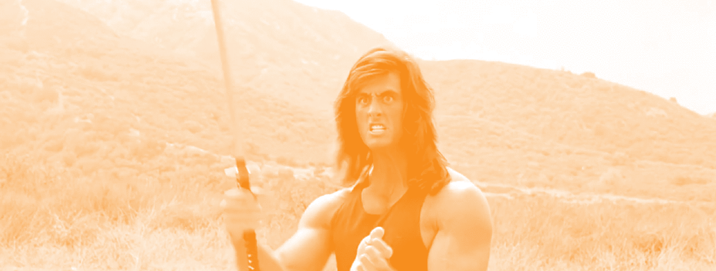Samurai Cop (1989) Free Film Screening